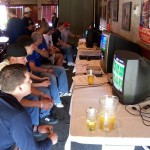 2008 Midwest Tecmo Super Bowl Tournament 004
